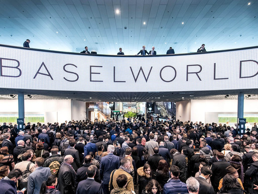 Watch News | Is this the end of Baselworld?