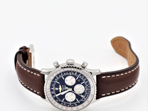 Breitling: Pioneer of the Skies