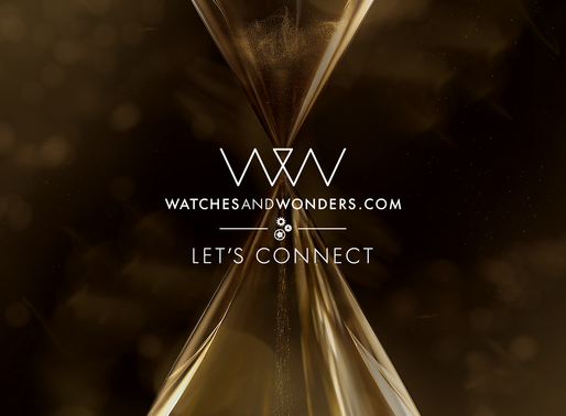 Watch News | Don't Miss Watches & Wonders 25th April 2020