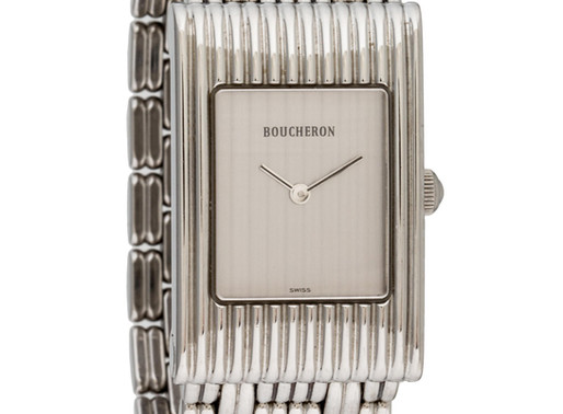 Boucheron: The Jeweller of Time