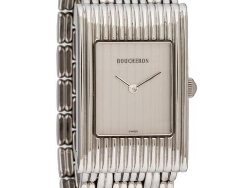 Boucheron: The Jeweller of Time