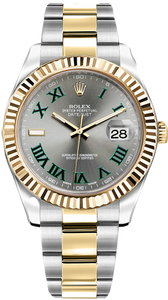 Hire a Rolex Datejust at WatchVIP
