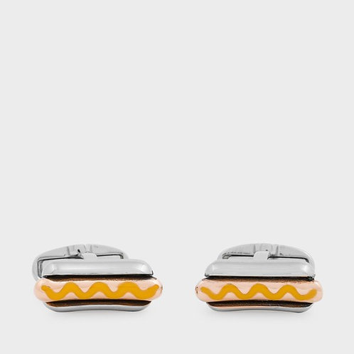 Hire Paul Smith Hotdog Cufflinks Hire WatchVIP