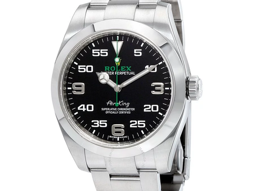 Rolex: The Ultimate Reference