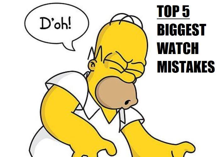 Hire/rent a watch from WatchVIP - watchvip.co.uk