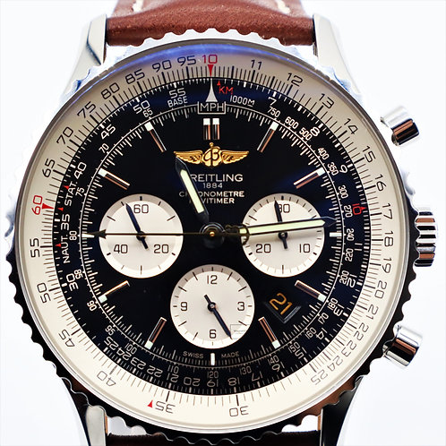 Breitling Navitimer DC3 Limited Edition