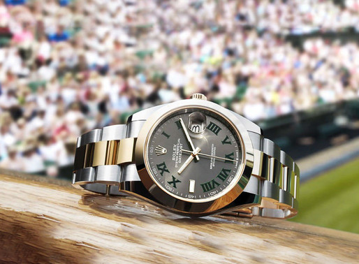 HIRE a Watch for YOUR Wedding | Top 5 Wedding Watches for Grooms