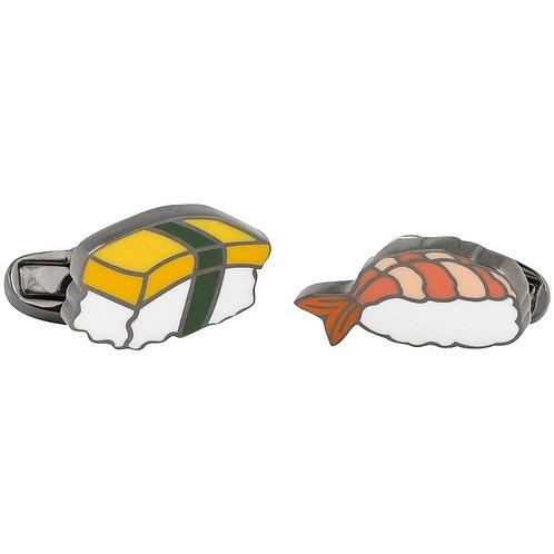 Paul Smith Sushi Cufflinks