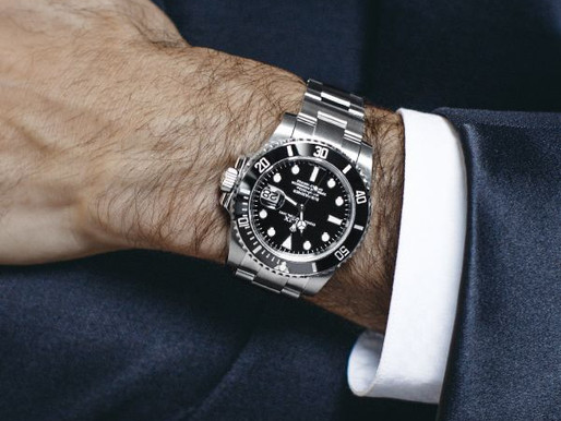 Which Watches are Cheaper than a Rolex, but Higher End?