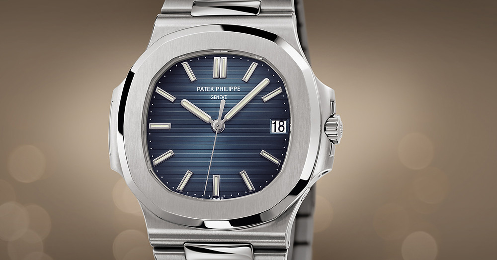 Hire a watch from WatchVIP