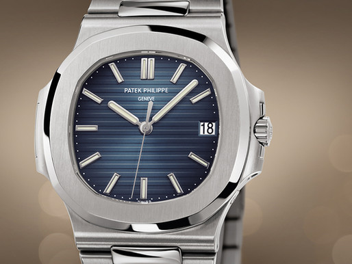 Patek Philippe: Time for Excellence