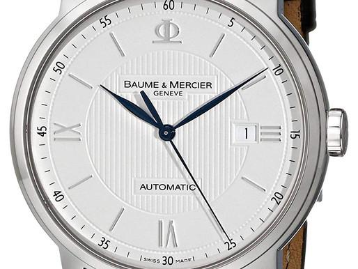 Baume & Mercier: An Aesthetic Duo