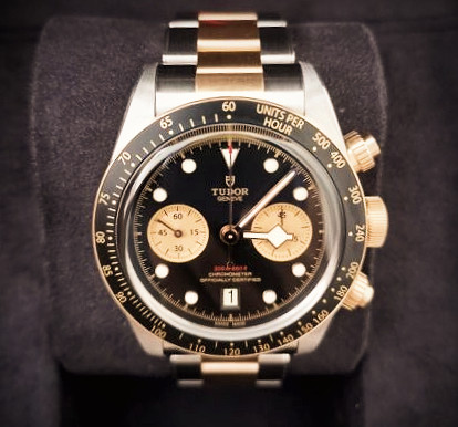 What is the Point of Tudor Watches Today?