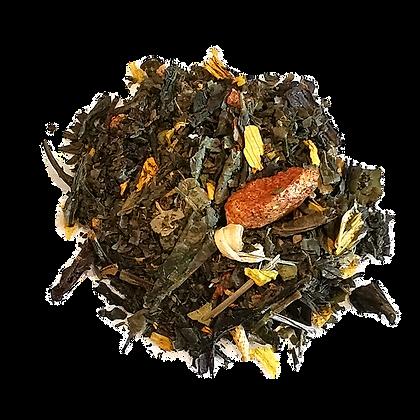Midnight Hour Tea (Citrus & Ginger) 75g