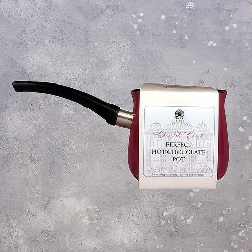 The Perfect Hot Chocolate Stove Pot