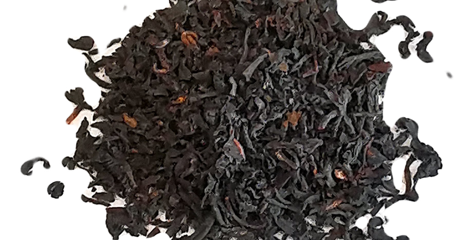 Russian Caravan Tea