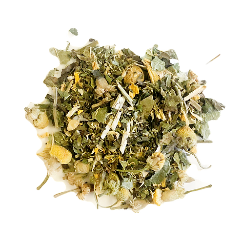 The Bedtime Cup (Chamomile & Peppermint) 75g