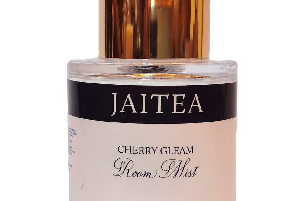 Luxury Room Mist - Cherry Gleam