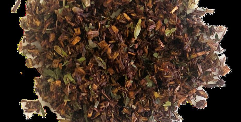 Sticky Rooibos Chai (Vegan)