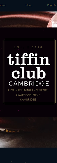 Tiffin Club