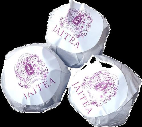 Citrus Peel Fu-Jian White Tea