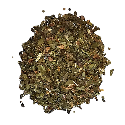 Peppermint with Louis (Triple Peppermint) 75g