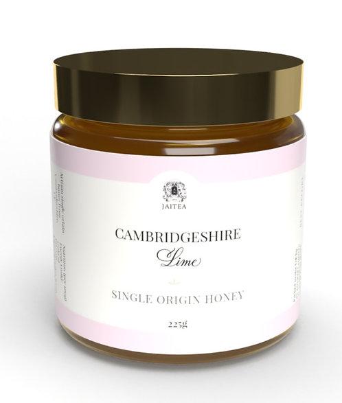 Single Origin Raw & Unfiltered Lime Honey