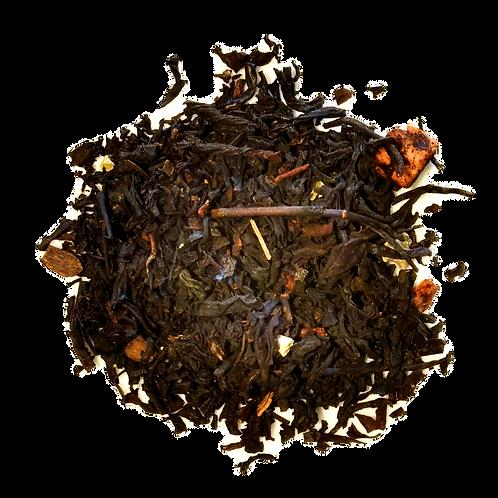 A Warmed Soul (Cinnamon, Almond & Vanilla) 75g
