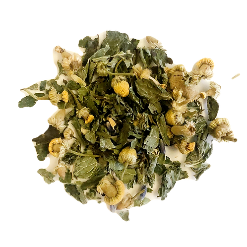 The End of the Day (Chamomile & Lavender) 75g