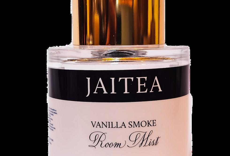 Luxury Room Mist - Vanilla Smoke