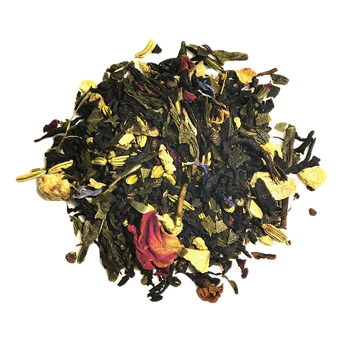 The Tea Party Earl Grey (with Cardamom & Ginger) 75g