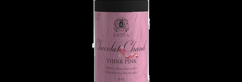 THINK PINK Limited Edition Strawberry Shortcake