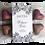 Thumbnail: Nut Praline Salted Caramel & Marc du Champagne Chocolate Selection