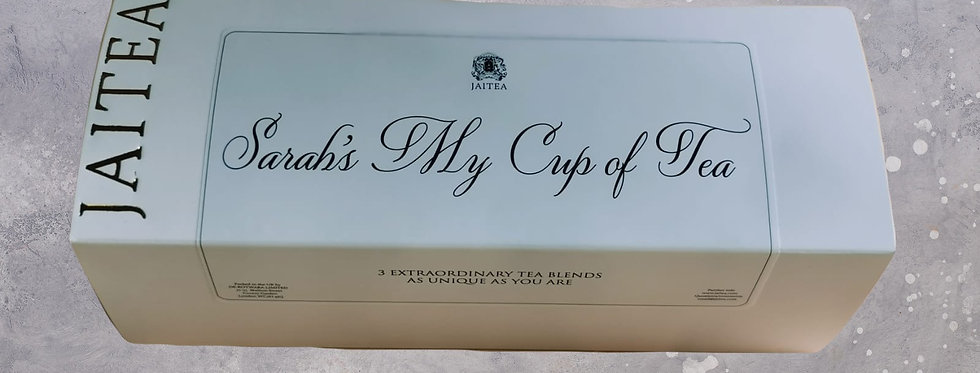 'You're My Cup of Tea' Classic Gift Set