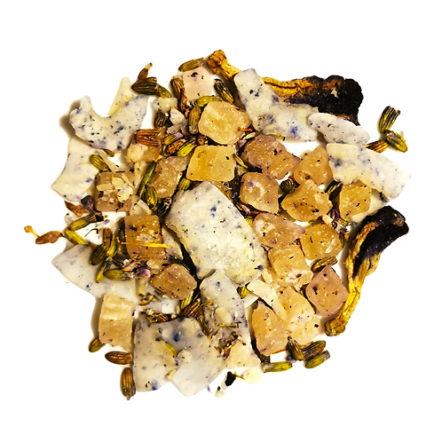 Soothing Lavender Dreams (Coconut & Lavender)
