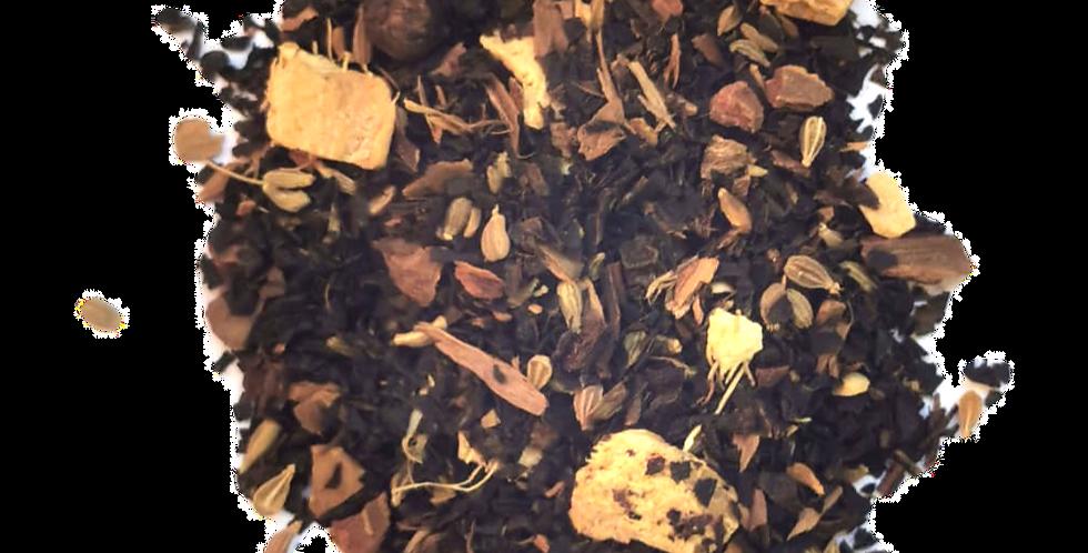 Kerala Spiced Chai