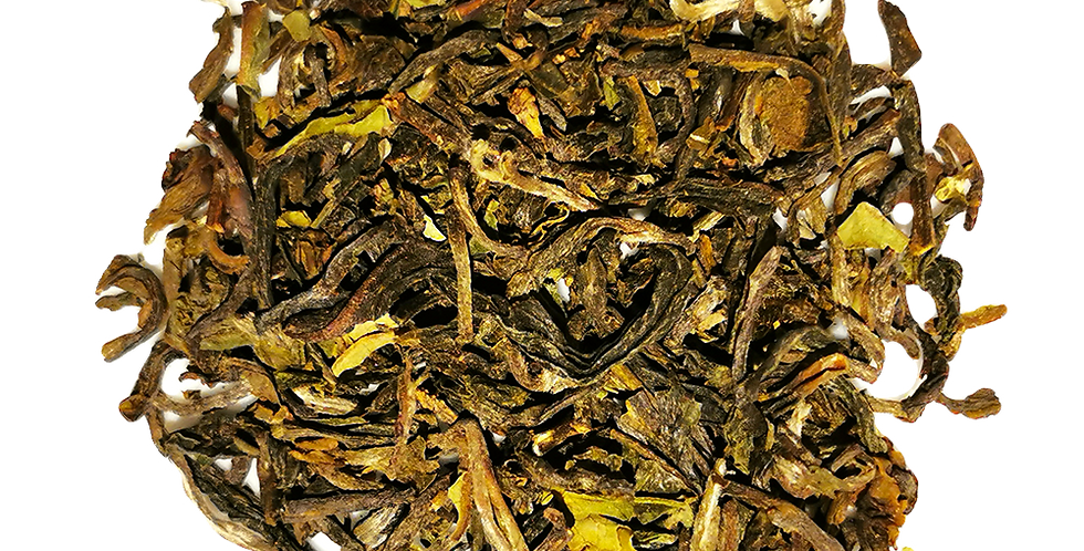 Darjeeling 1st Flush (Castleton Estate) FTGFOP1