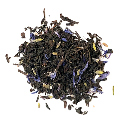 The Lavender Field's Earl Grey (with Lavender) 75g