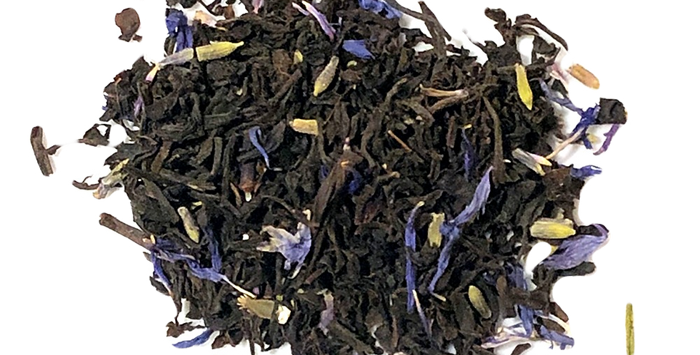 The Lavender Field's Earl Grey (with Lavender)