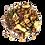 Thumbnail: Voyagers Pistachio Tea (Sweet Pistachio) 75g