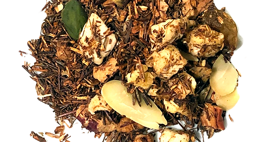 Voyagers Pistachio Tea (Sweet Pistachio)