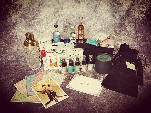 The Jaitea Cocktail Experience Kit - Couples