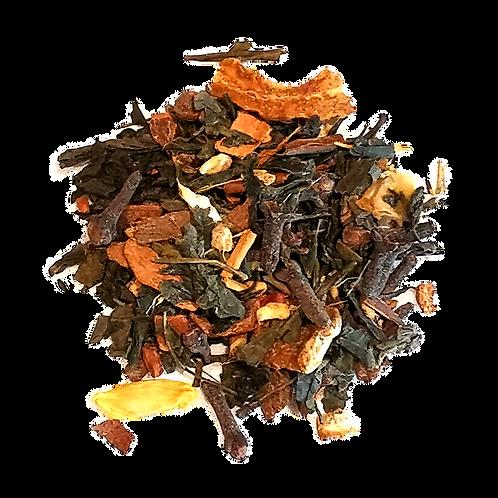 The Yogi's Chai (Spiced Green Chai)