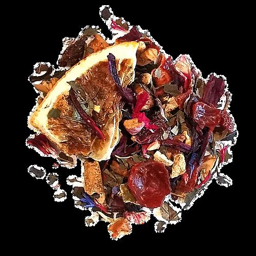 Lady Farine's Favourite (Italian Fruits)