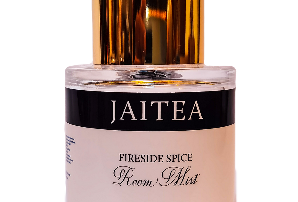 Luxury Room Mist - Fireside Spice