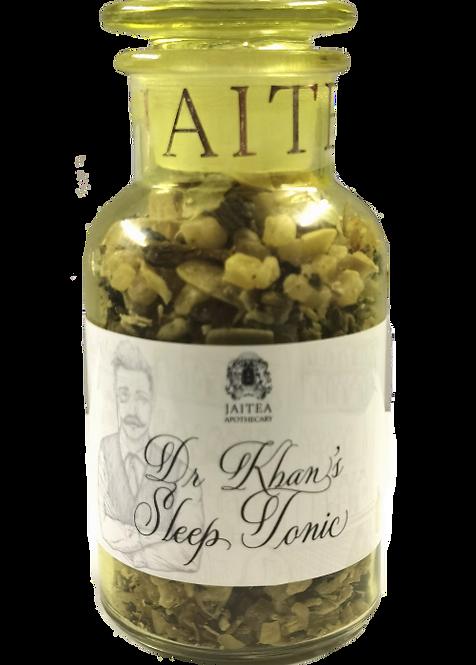 Dr Khan's Sleep Tonic (Coconut & Lavender)
