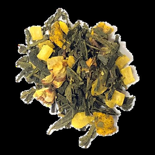 Dr Khan's Healing Tonic (Pineapple & Turmeric) 75g