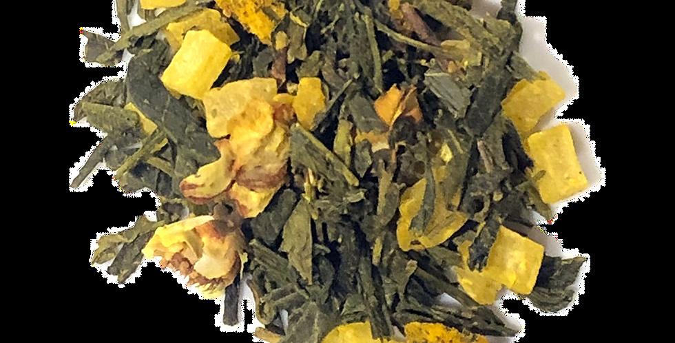 Dr Khan's Healing Tonic (Pineapple & Turmeric)