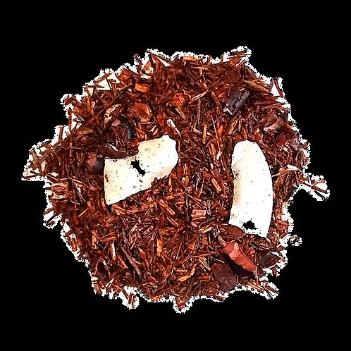 Memories of Eritrea (Chocolate & Coconut) 75g