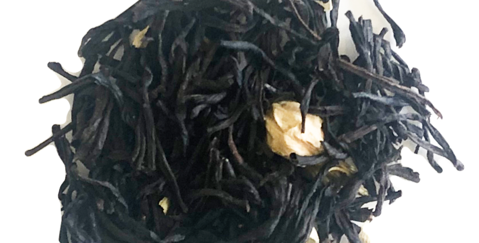 The Jasmine Flower Earl Grey